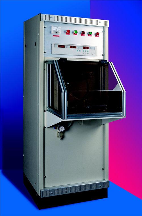 SB-Ⅰ型定子自粘線加熱機